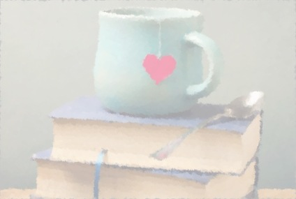 cup-and-books
